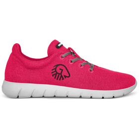 Giesswein Merino Wool - Calzado Mujer - rosa